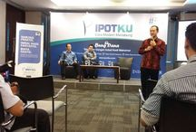 Press Conference IPOTKU