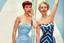 Inspiração Moda Praia anos 50