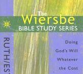 Wiersbe / Christian literature