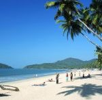Beaches of Goa / Visit Goa to enjoy its serene beauty that never fades away. A fantastic blend of Portuguese and Konkani food, an extensive range of party places and some virgin beaches, makes Goa an ideal location to pamper yourself.