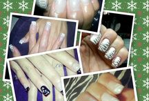 Tarjetas de presentación en tus uñas / Que estén guapas tus uñas son un plus en toda ocasión