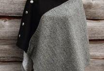 Kabat, svetr