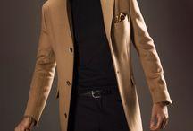 Men's Fashion that I love