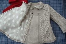 abrigos bebe