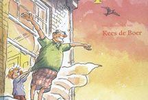 Opa's en oma's - Thema Kinderboekenweek 2016 / Thema Kinderboekenweek 2016