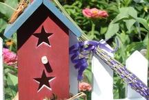 A Small Garden / Big Ideas. / by Arlene Flynn