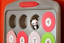 Klassenzimmer Deko / In einer freundlichen Umgebung lernt es sich viel besser :) Hier sammeln wir tolle Ideen für die Gestaltung Eurer Klassenzimmer rund ums Jahr - vom Frühling bis in die Weihnachtszeit :)