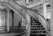 Spiraling Out of Control: The Greatest Spiral Stairs in the World