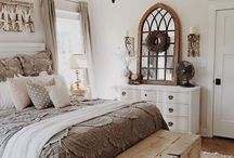 Farmhouse Bedrooms