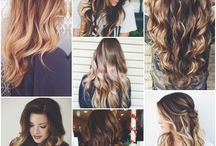 Haarkleur Lisa