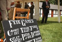 The Village Fete / by Alice Hodge