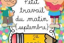 French Grade 2