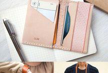 Leather / Creative enterprises