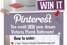 Victoria Plumb Bathrooms / My dream Bathroom