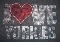 Yorkie Love / by Josie Turner
