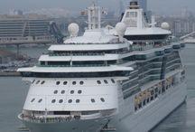 Cruise Travel / by Debbie Wheaton