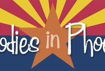 Foodies In Phoenix / Food, Fun & Travel in Phoenix