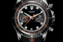 Inspiration - Tudor Watches
