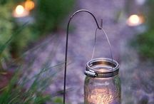 CandleLight / Świeczniki