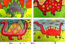динозаворы