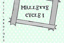 Mallette C1