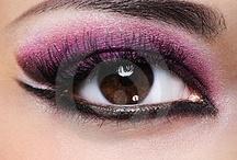 Make up / by Mindy Pulido-Mireles