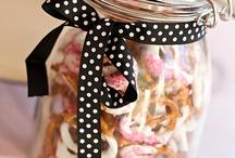desserts / by Nancy Arnall Gibaut