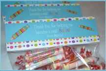 Teacher Gifts / by Kimberly Hutchinson
