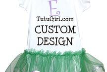 Baby Tutus / Baby Tutus, Tutus for Toddlers, Newborn Tutu, Tutu Kids, Tutu for Babies - Tutu Girl is ALL ABOUT THE BABY TUTU!
