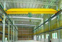 Ellsen 3 ton overhead crane in lwo price for sale