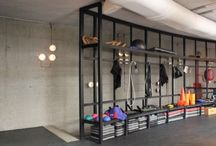 Gym cafe thiseio