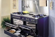Appliances: for those who love to cook! / Kitchen Appliances