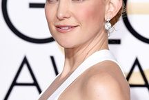 Dolce & Gabbana Beauty / The makeup artist behind Kate Hudson's Golden Globes /El artista que maquilló a la bella Kate Hudson para los Golden Globes - Dolce & Gabbana Beauty