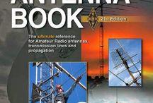 eletrônica e antenas