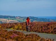 Active Yorkshire! / Grab your bike, your walking shoes, your map and your flask and get active in Yorkshire!