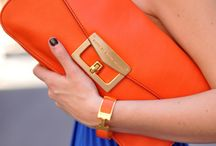 Clutches / by Chanel Brown