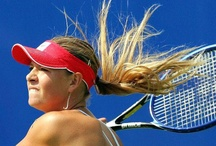 TENNIS PHOTOGRAPHY / Inspired Tennis Photography for avid photo-takers and tennis lovers