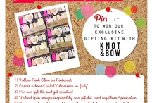 Pink Olive Contests / by Pink Olive