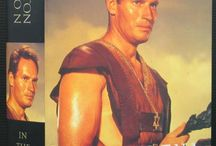 charlton heston book availables
