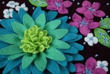 DIY - Blommor / flowers