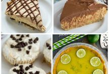 Recipes for baking / All kinds of sweet recipes, cookies, pies, cakes and fillings.