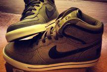 Sneakers / by Kesha Kesh
