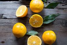 Fructe, legume si culori