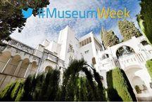 MuseumWeek 2015 / La mayor semana cultural del 23 al 29 de marzo