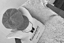 Kalo-Textil  .  Indumentaria / Ropa que cubre y resguarda el cuerpo humano... diseñada y confeccionada en lana de oveja tejida a telar