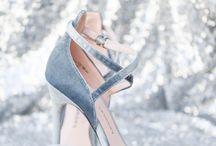 Bridal Shoe Inspo
