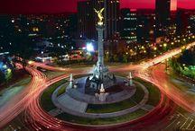 MEXICO CITY / by Maria Ramirez