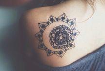 ♥ Mandala_Tattoo_Art ♥