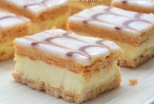 desserts / by Kimberley Grant