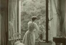 Old Photographs / by Mary Pat Bullins